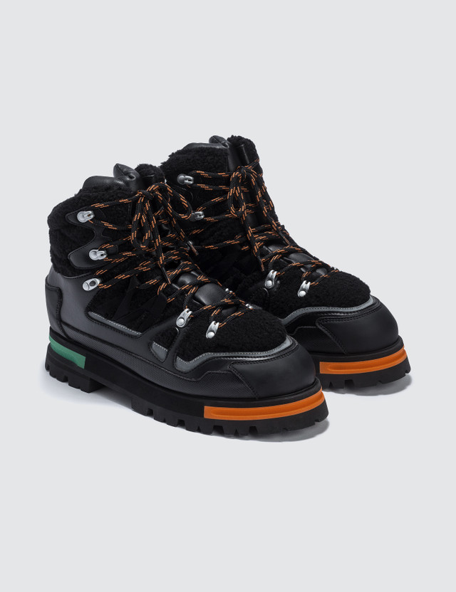 Stella McCartney Mountain Boots