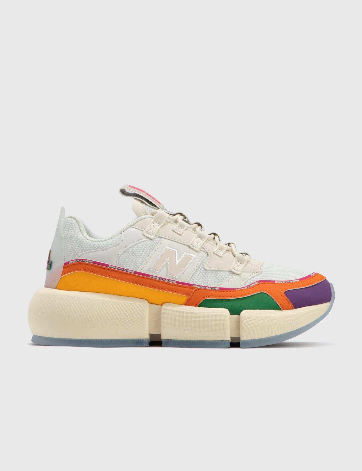 뉴발란스 New Balance x Jaden Smith Vision Racer Sneaker