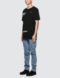 Off-White Ice Man S/S Slim T-Shirt