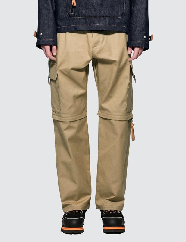 Loewe Cargo Trousers