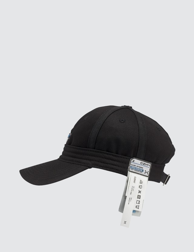 C2H4 Los Angeles Fm-2030 Inside Out Baseball Cap