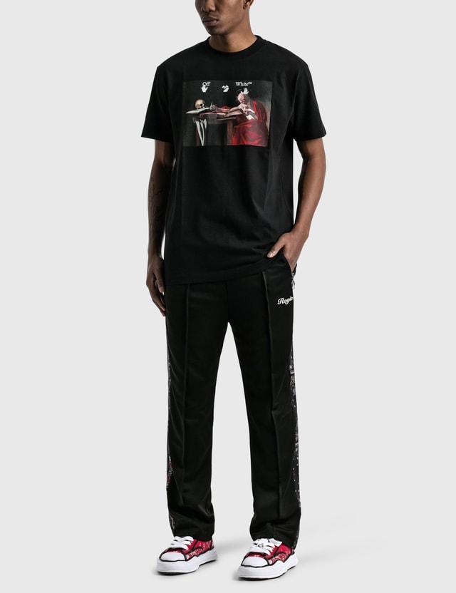 Off-White Caravaggio Slim T-shirt Black Men