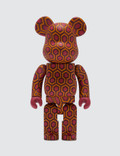 Medicom Toy 400% The Shining Be@rbrick Picture