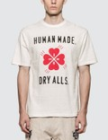 Human Made Heart Graphic Print T-shirt Picture