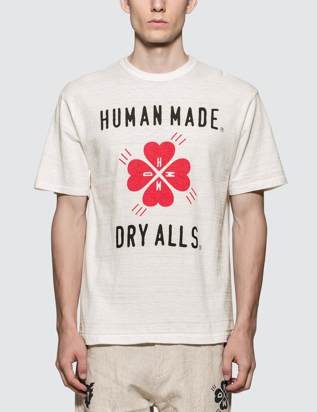 Human Made Heart Graphic Print T-shirt