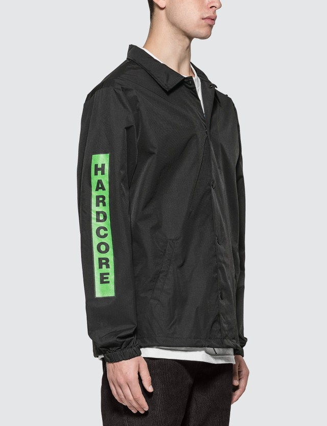 Pleasures Hardcore Freedom Coach Jacket
