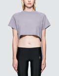 Marcelo Burlon Cross Tape S/S T-Shirt 사진