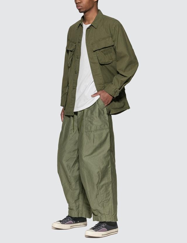 Wacko Maria Fatigue Jacket (Type-3)