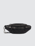 Alexander Wang Attica Soft Fanny Pack with AW Logo Picture
