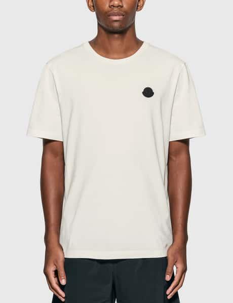 몽클레어 Moncler Back Graphic Print T-Shirt