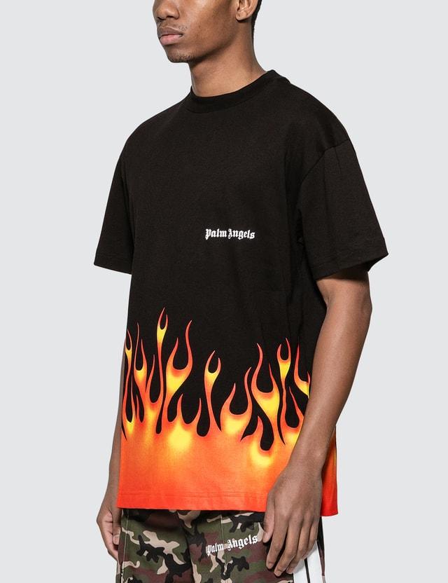 Palm Angels Firestarter Classic T-Shirt