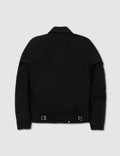 NEIGHBORHOOD Neighborhood X Fragment Design Cotton Twill Biker