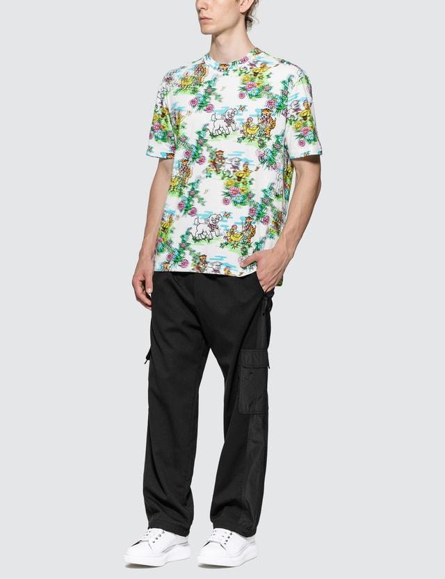 McQ Alexander McQueen Holy Sheep T-Shirt