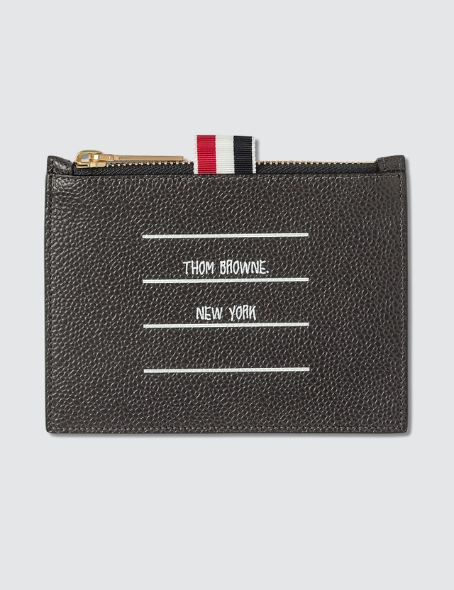 Thom Browne Small Coin Purse