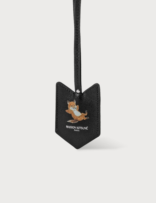 Maison Kitsune Chillax Fox Key Holder