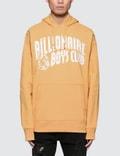 Billionaire Boys Club Arch Logo Pullover Hoodie Picutre