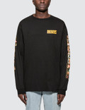 Huf Disaster L/S T-Shirt Picture