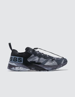 11 By Boris Bidjan Saberi Salomon Bamba 4 Sneakers Picture