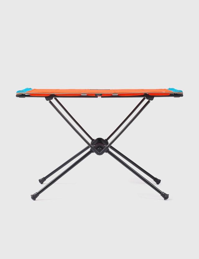 Helinox Table One Hard Top Multi Block Unisex