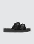 Suicoke Moto Sandal Picture