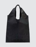 Maison Margiela Reflective Logo Tote Bag Picutre