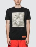 Heron Preston Heron T-shirt Picture