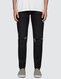 Levi's Roll Two Pointer 502 Hi-Ball Jeans Picture
