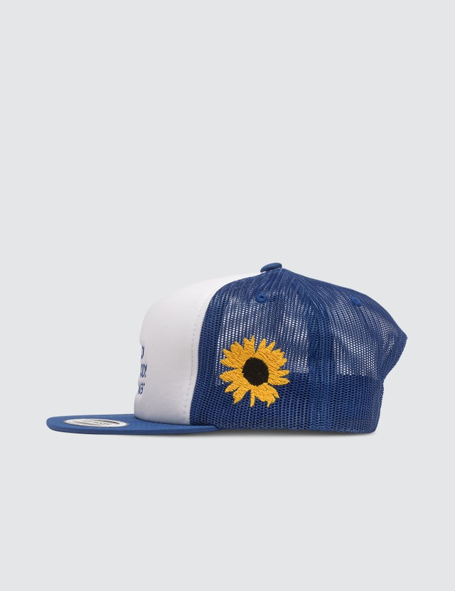 Saintwoods Flower Shop Hat