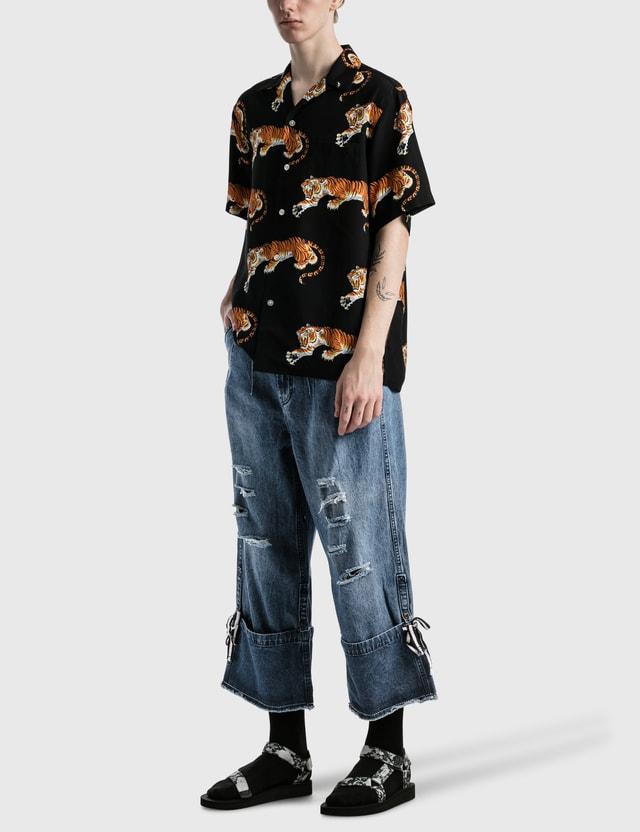 Wacko Maria Wacko Maria x Tim Lehi Hawaiian Shirt (Type-2)