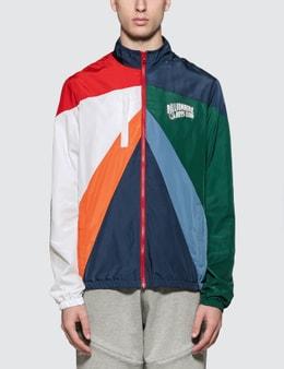 Billionaire Boys Club Block and Brake Windbreaker Jacket