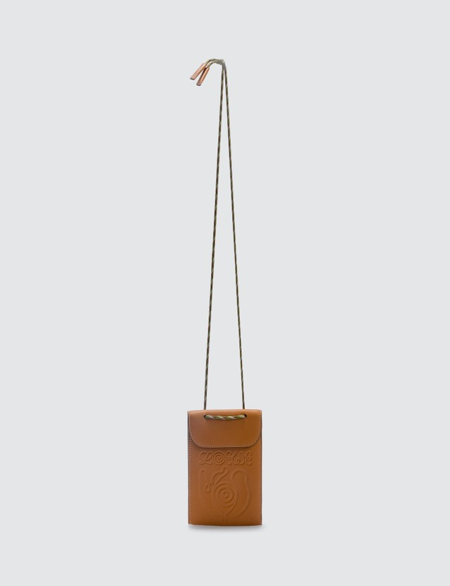 Loewe ELN Neck Pocket Bag