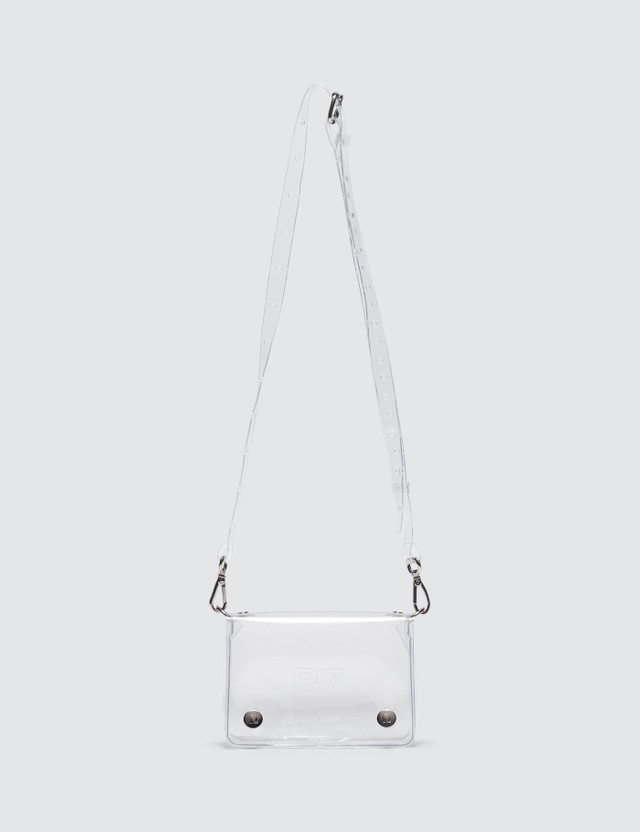 Nana-nana PVC B7 Bag