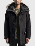 Canada Goose Langford Parka Picture