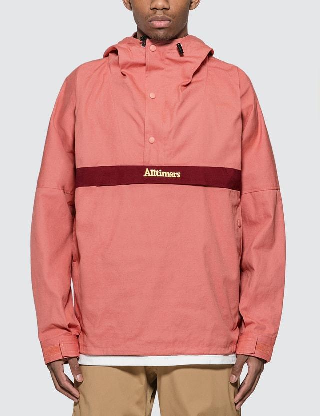 Alltimers Jack Anorak Jacket