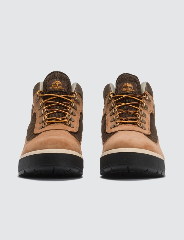 Timberland Waterproof Field Boots