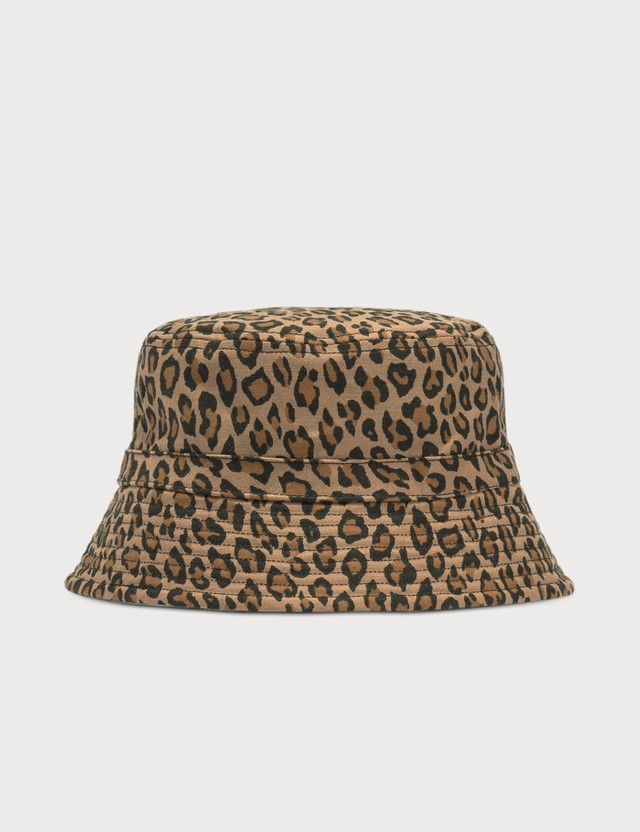 R13 Reversible Bucket Hat