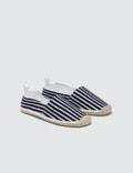 AKID Elle Sneakers Navy Kids
