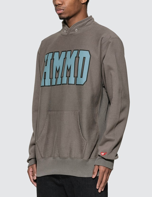 Human Made Crew Neck Sweat
