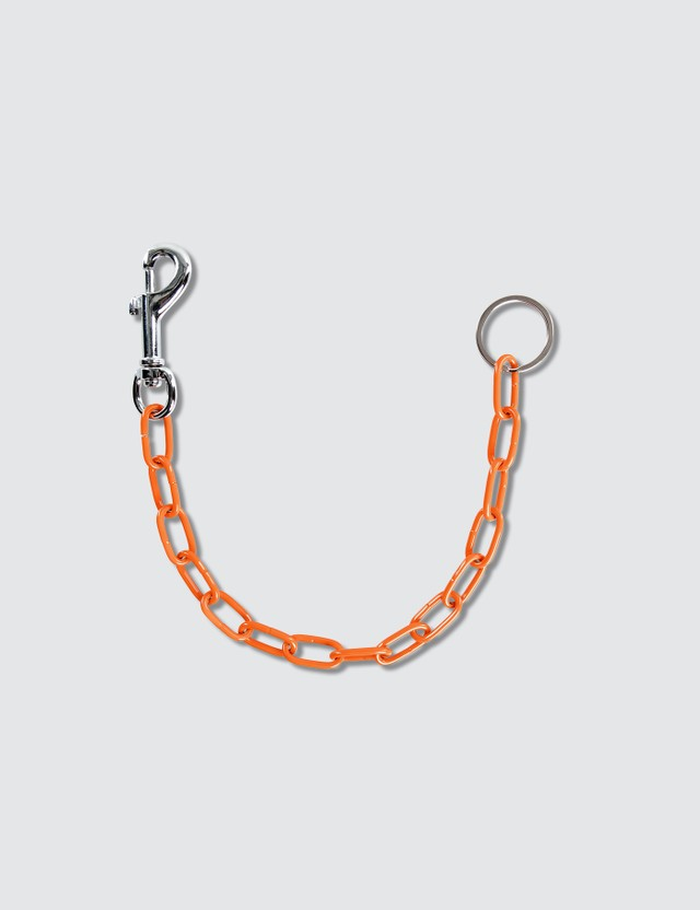 CROSS/PHONEZ Orange Pants Chain