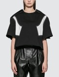 Maison Margiela Patched T-shirt Picutre