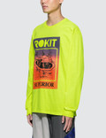 Rokit Vacation L/S T-Shirt