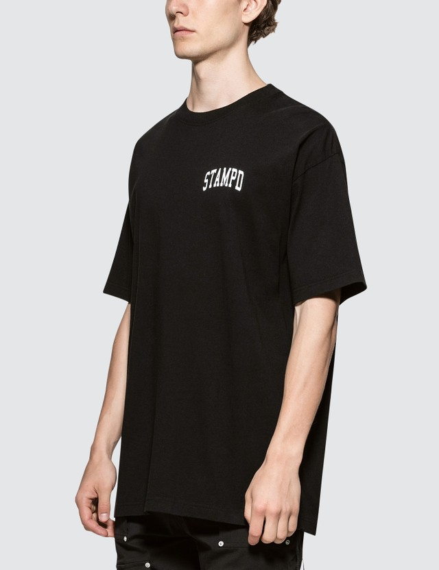 Stampd Collegiate S/S T-Shirt