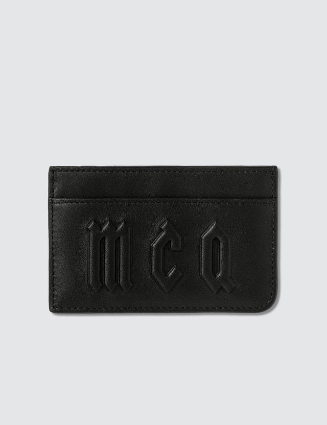 McQ Alexander McQueen Card Holder