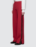Misbhv Extacy Button Up Trousers