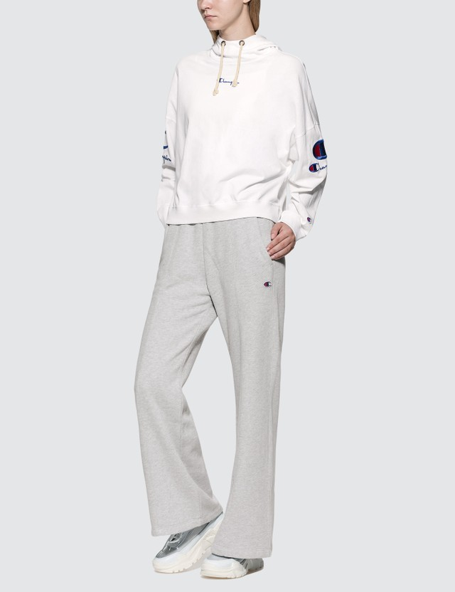 Champion Reverse Weave Logo Sweatpants