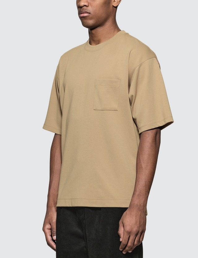 Monkey Time S/S Pocket T-Shirt