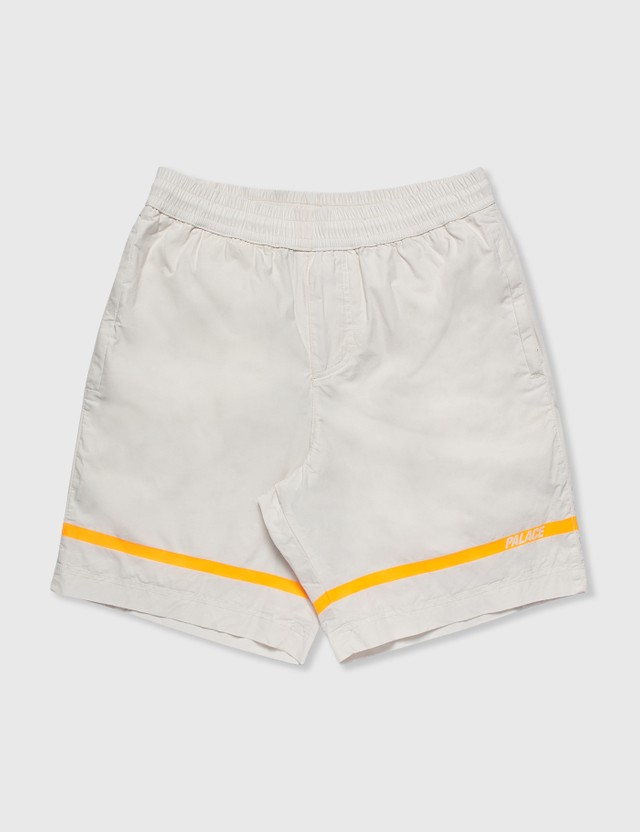 Palace Skateboards Palace Shorts White Archives