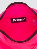 F.C. Real Bristol Emblem 2 Way Small Shoulder Bag