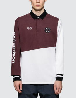 Richardson Rugby L/S T-Shirt