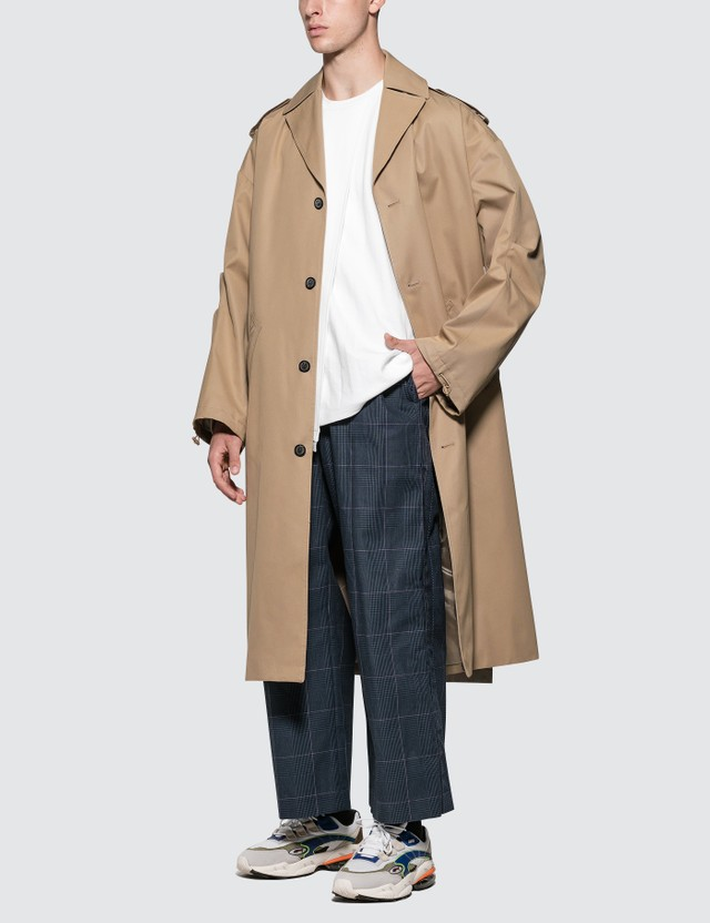 Ader Error Coat